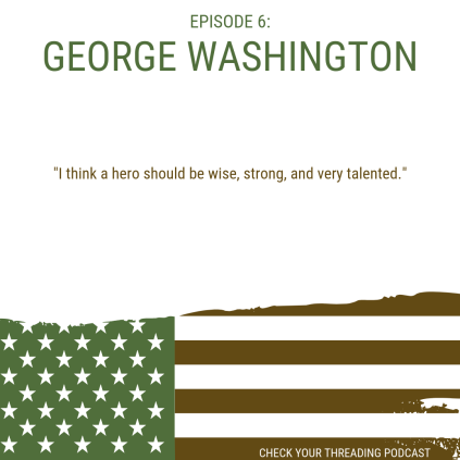 Episode Six: George Washington (2000)
