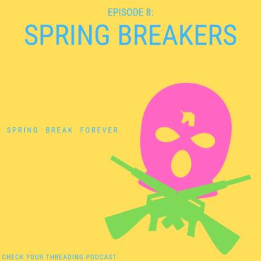 spring break forever.