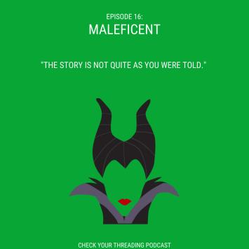 Ep17 Maleficent