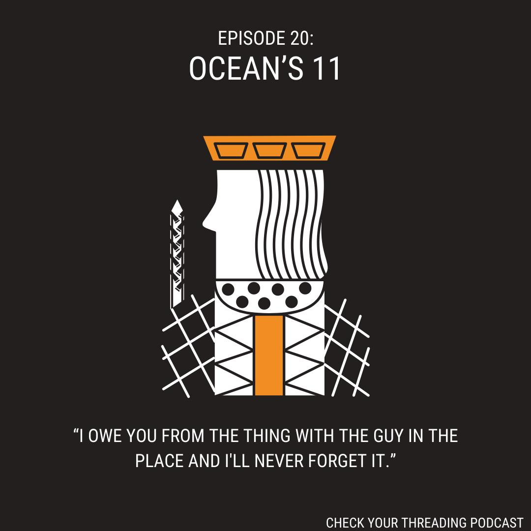 OceansEleven